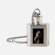 christopher_443 Flask Necklace