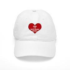 Greatest Valentine: Caitlyn Baseball Cap