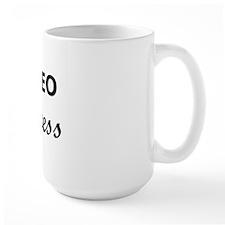 paleoprincess Mug