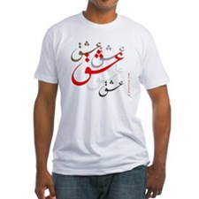 eshgh-4misc-ipod4-t Shirt
