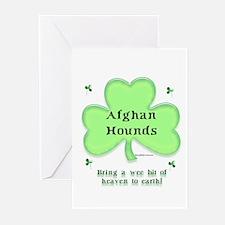 Afghan Heaven Greeting Cards (Pk of 10)