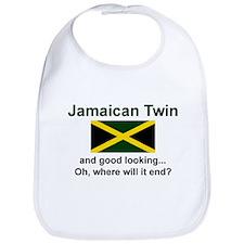 Jamaican Twins-Good Lkg Bib
