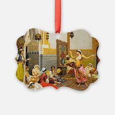 The-Harem-Dance_Giulio-Rosa Ornament