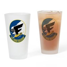 69th Bomb Squadron Drinking Glass