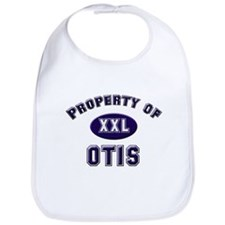 Property of otis Bib