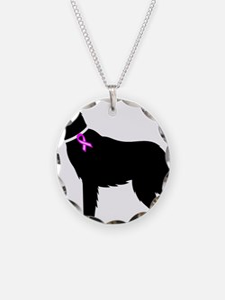 German Shepherd.eps Necklace