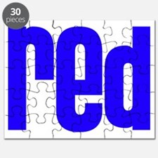 red_blue Puzzle