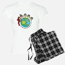 PeasOnEarth Pajamas