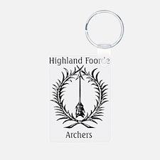 HF ARCHERS Keychains