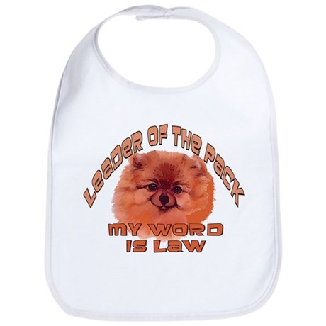 pomeranian law Bib