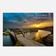 COVER_11.5x9_360BRIDGE Postcards (Package of 8)