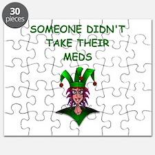 funny joke doctors physicians Puzzle