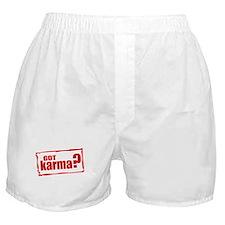 Got Karma  Boxer Shorts