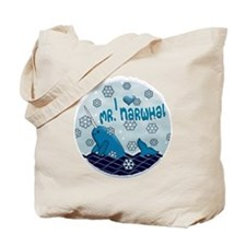 MR NORWHAL ORIGINAL Tote Bag