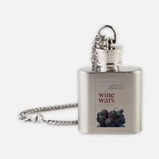 WineWars Flask Necklace
