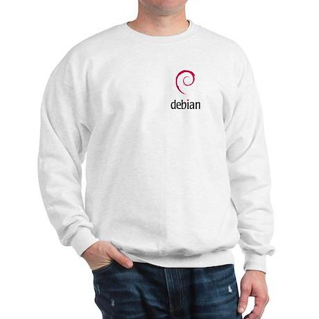 Debian Sweatshirt