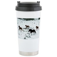 snowrun_Lg_framed Travel Coffee Mug
