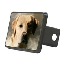 16x20YellowLab Hitch Cover