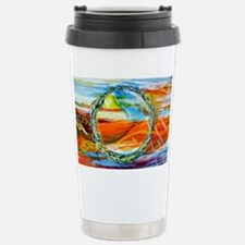 Conjuring Stainless Steel Travel Mug