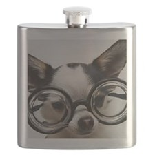 chi 443_iphone_caseB Flask