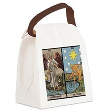 health together Canvas Lunch Bag