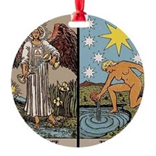 health together Ornament
