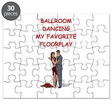 ballroom dancing Puzzle