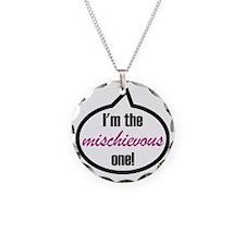 Im_the_mischievous Necklace
