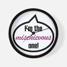 Im_the_mischievous Wall Clock