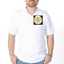 davinci intelligent motion copy T-Shirt