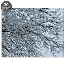 Snowtree #1 Puzzle