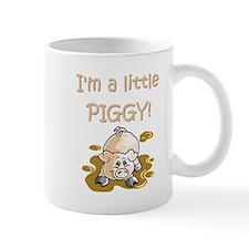 Little Piggy Mug