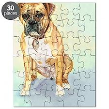 Athena 5x5 Puzzle