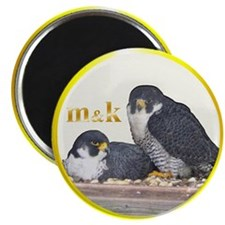 mk_ornament Magnet