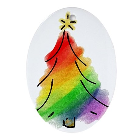 Gay Christmas Ornaments | 1000s of Gay Christmas Ornament Designs
