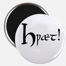 Hwaet! Magnet