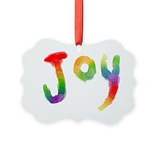 rainbow-joy_tr Ornament