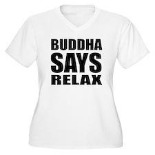 buddha copy T-Shirt