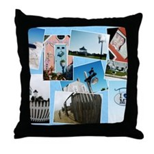 cover s Throw Pillow