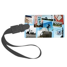 cover s Luggage Tag
