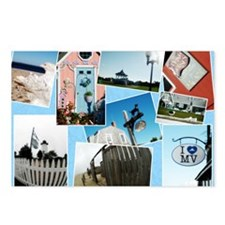 cover s Postcards (Package of 8)