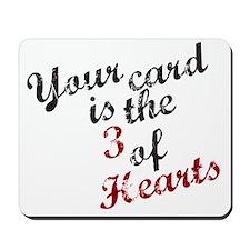 yourcard Mousepad