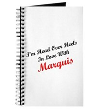 In Love with Marquis Journal