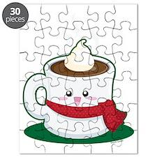 hotchocolate Puzzle