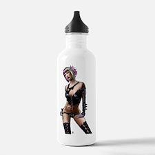 Violet Water Bottle