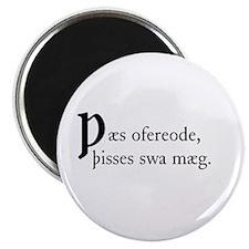 "Thaes Ofereode 2.25"" Magnet (10 pack)"