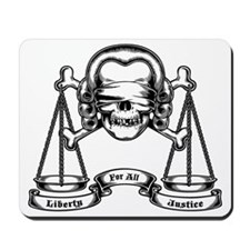 legal-pirate-T Mousepad