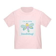Doodlebug! T