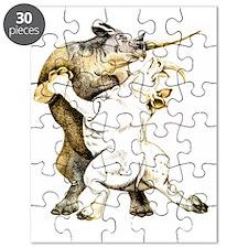 tango-rhino Puzzle