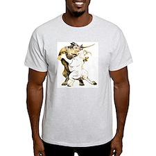 tango-rhino T-Shirt